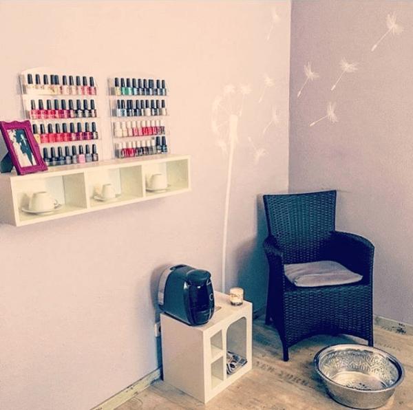 Kosmetik by Tanja